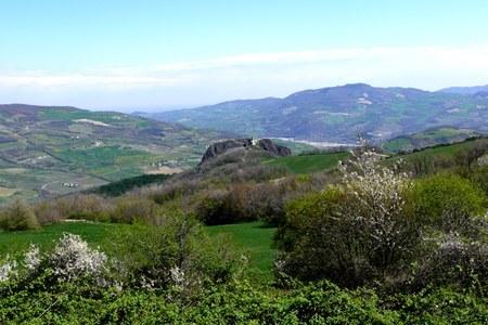 Il Programma regionale per la montagna