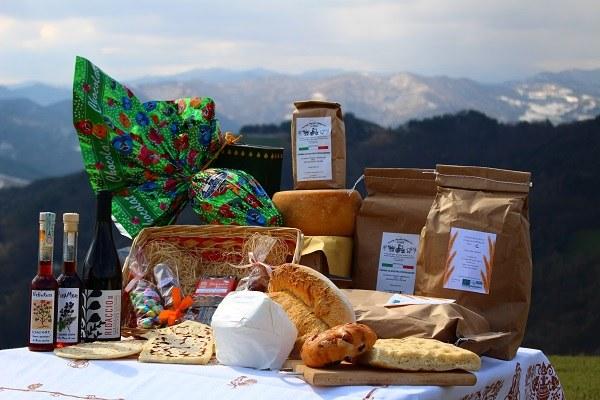 Rocca San Casciano (Fc): prodotti enogastronomici