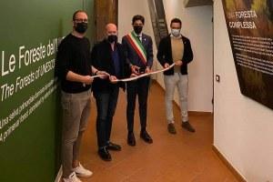 Inaugurazione Parco Bagno di Romagna (Fc)