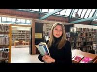 Alla scoperta della Biblioteca di Vergato (Bo)