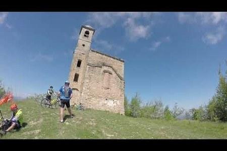 Alla scoperta di Castel del Rio (Bo)