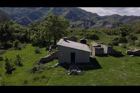 Bagno di Romagna (Fc): trekking a Nasseto in estate
